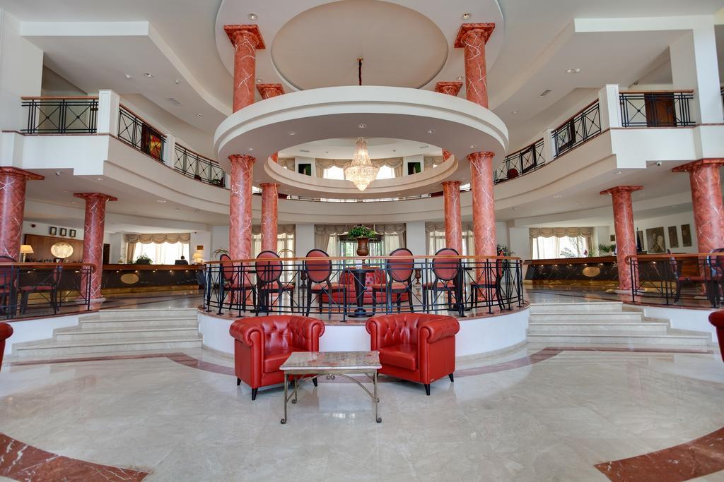 هتل جورجیا پالاس باتومی