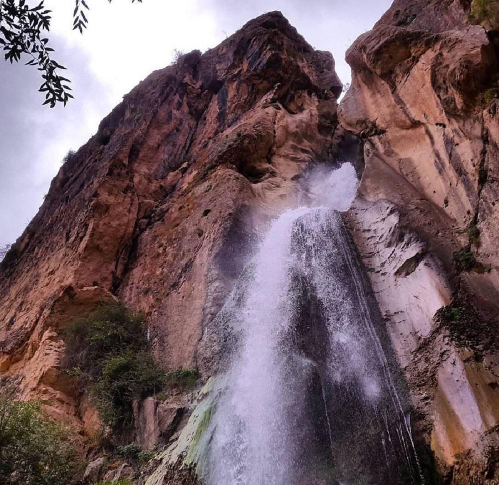 آبشار امیری آمل
