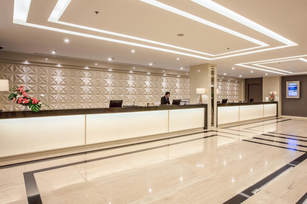 هتل ماندارین بانکوک
