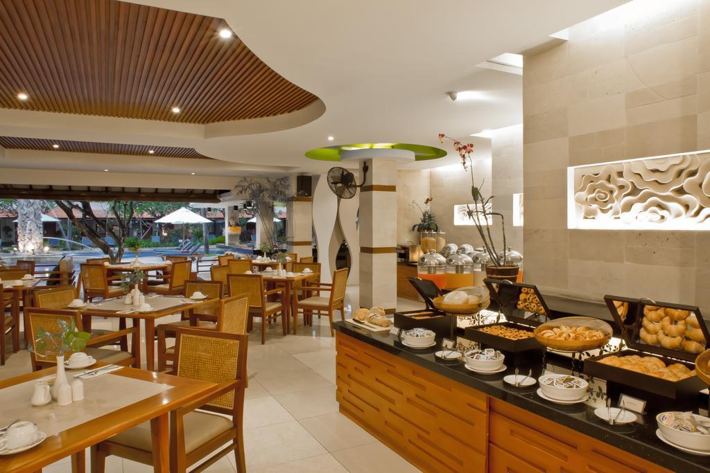 رستوران ها و امکانات رفاهی هتل بالی رانی