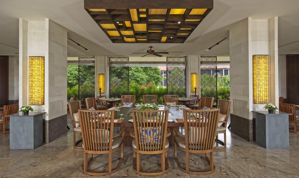 هتل فیرمونت سنور بالی
