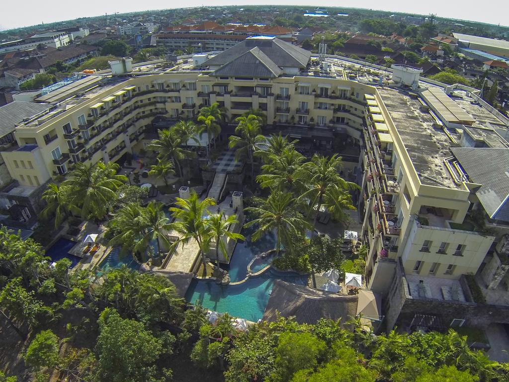 هتل کوتا پارادیسو بالی