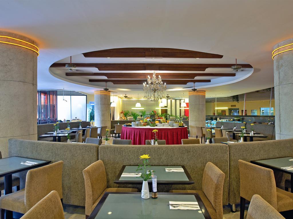 امکانات رفاهی و رستوران های هتل کوتا پارادیسو بالی