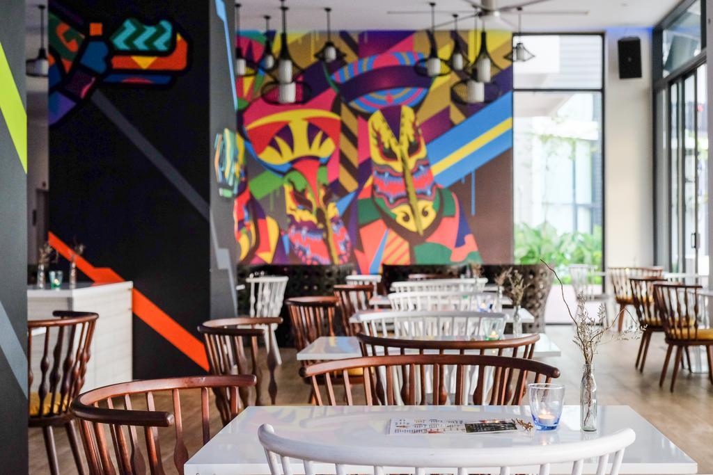 رستوران ها و امکانات تفریحی هتل کاسیا پوکت