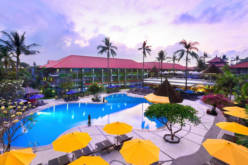 هتل بالی داینستی