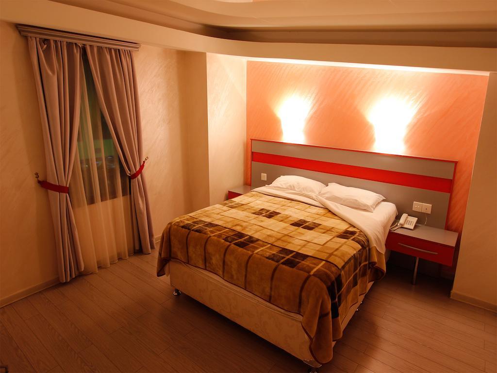 اتاق های هتل آکواتک ارمنستان