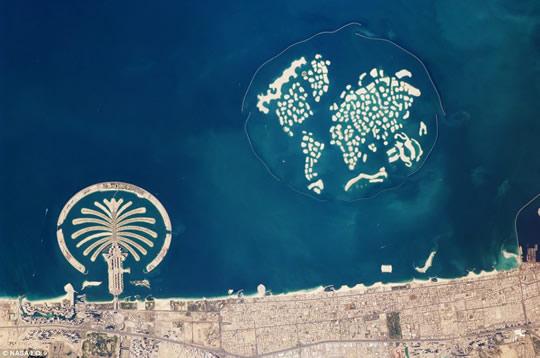 جزیره جهان