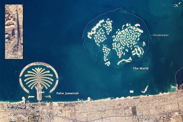 جزایر جهانی