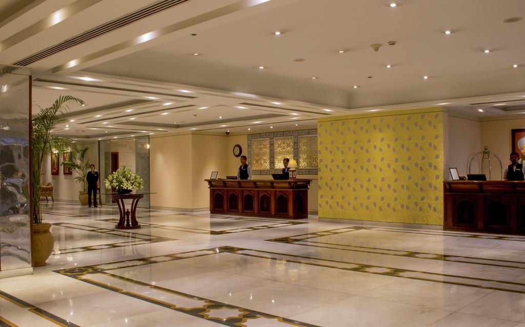 هتل گیت وی هند