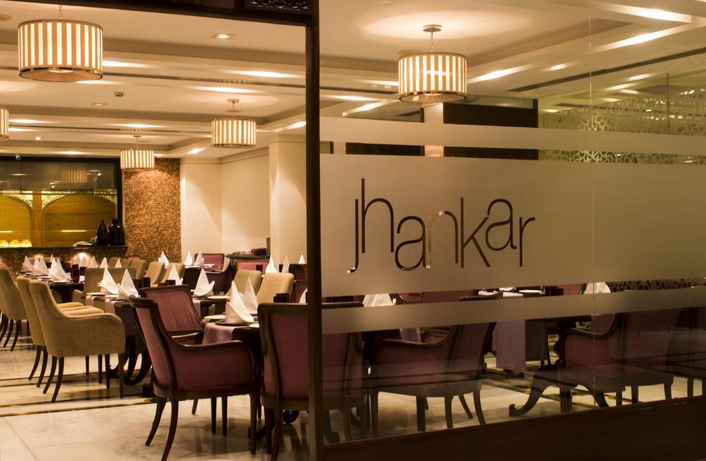 امکانات رفاهی و رستوران های هتل گیت وی هند