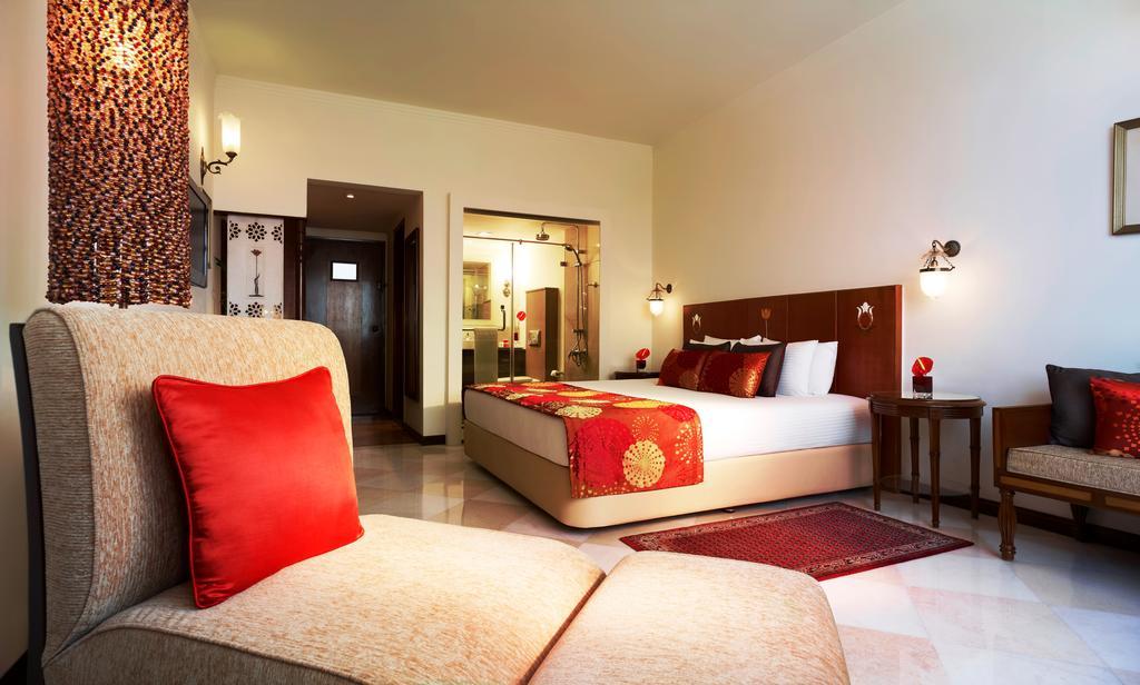 اتاقهای هتل گیت وی هند