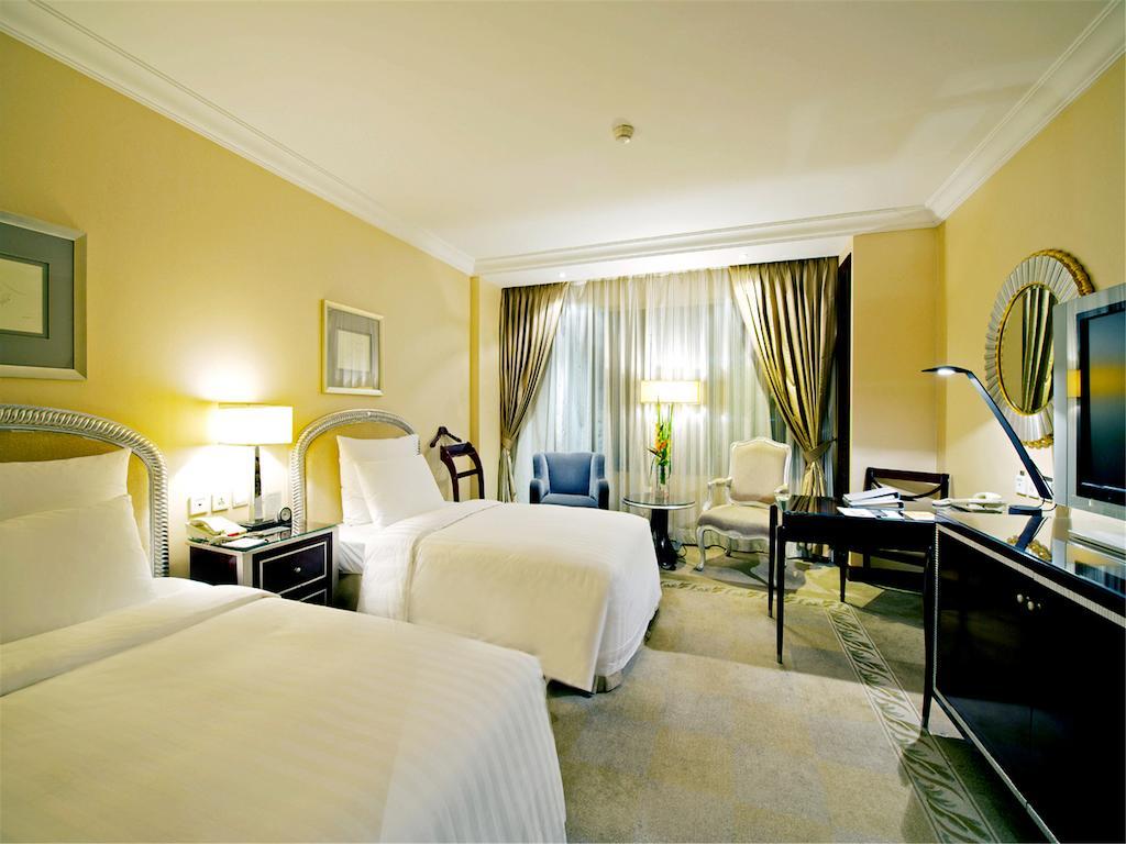 اتاق های هتل کونلون پکن