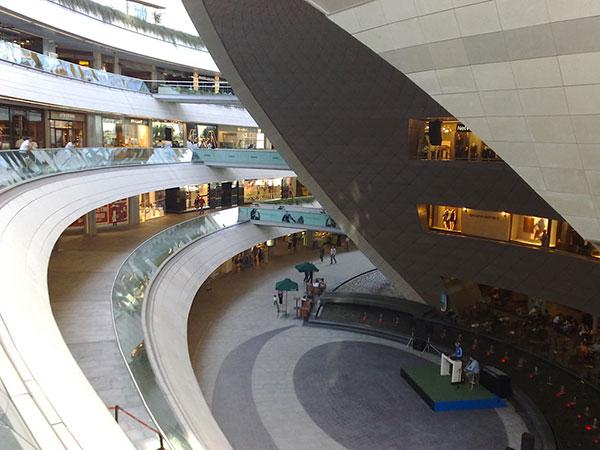 بهترین مراکز خرید استانبول