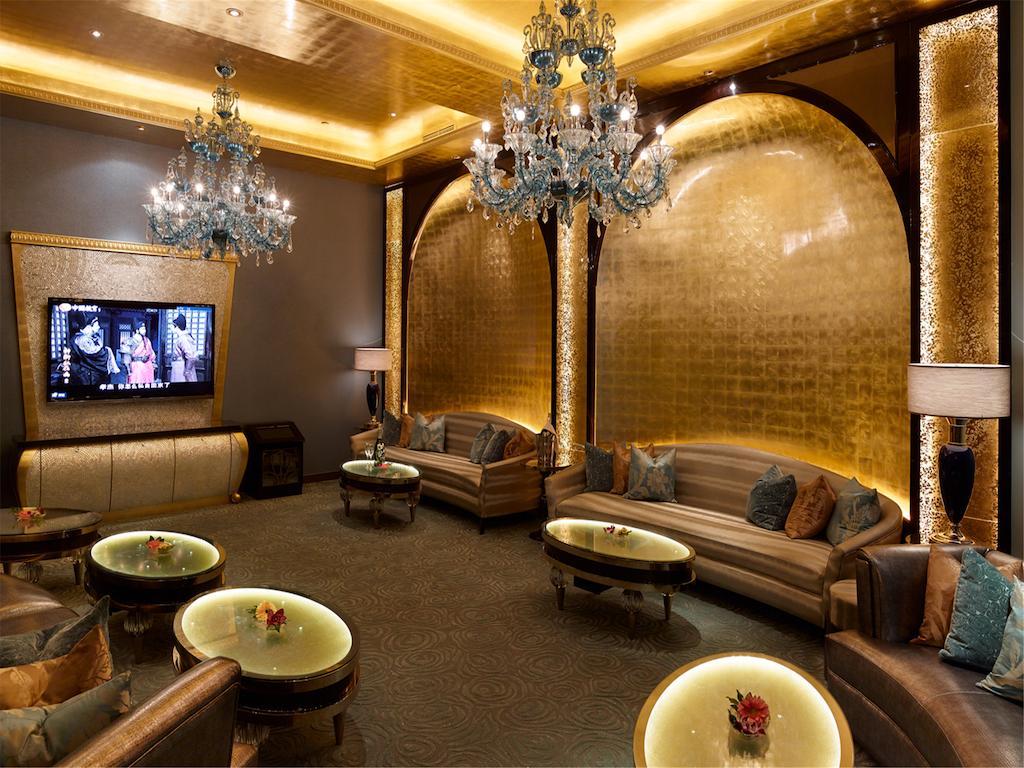 هتل کونلون پکن