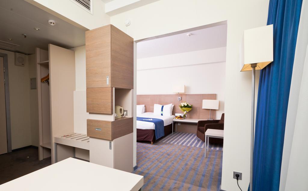 اتاق های هتل هالیدی این سن پترزبورگ