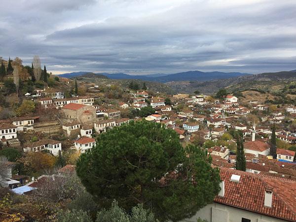 روستای Şirince