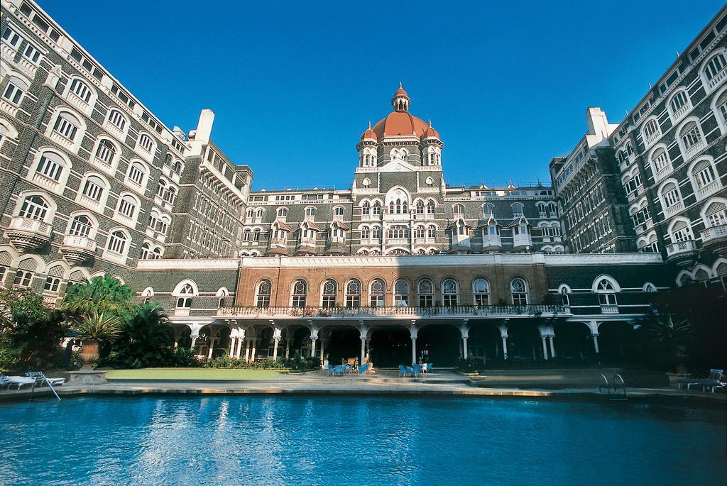 رستوران ها و امکانات رفاهی هتل تاج محل پالاس هند