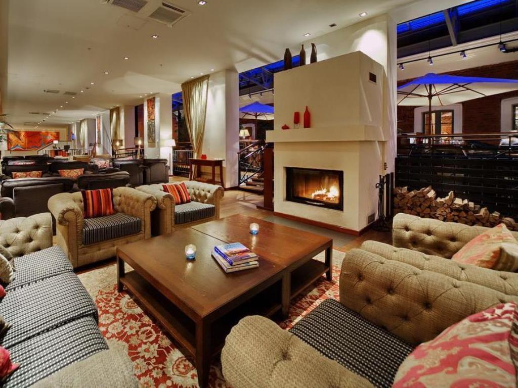 هتل ودنسکی سن پترزبورگ