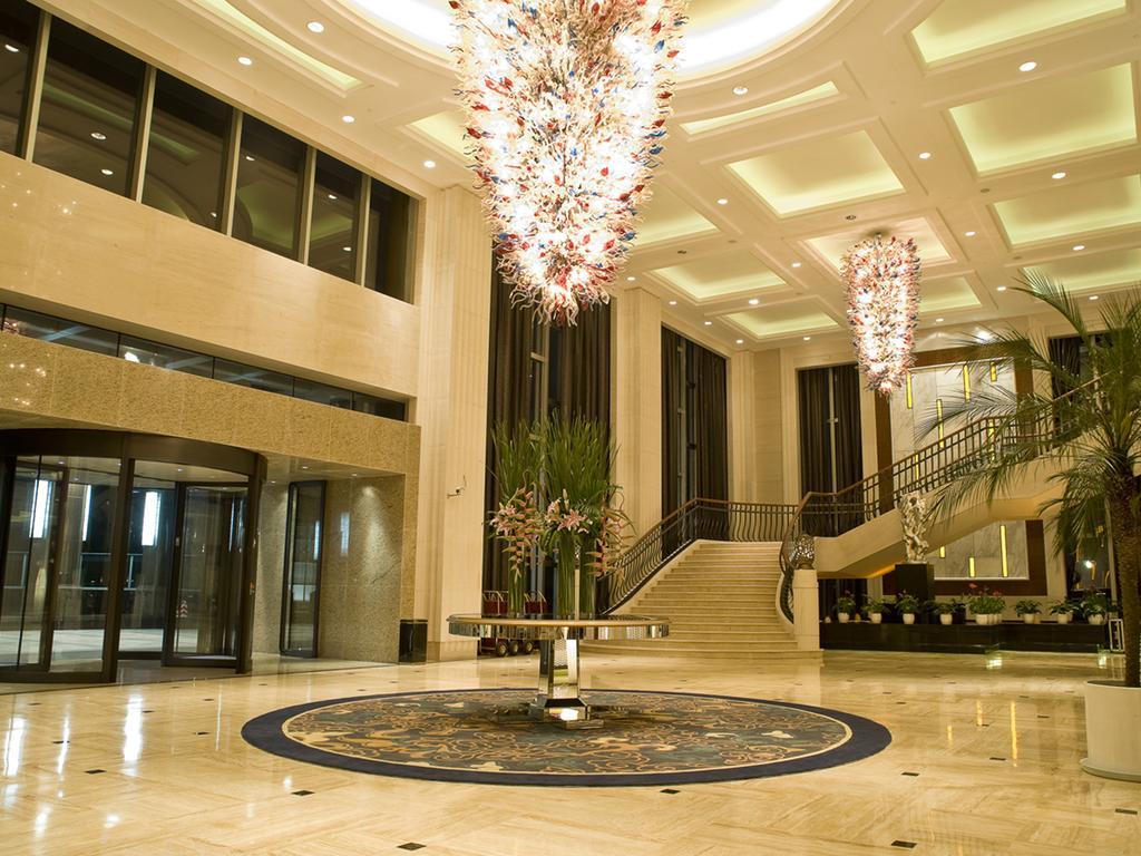 هتل ویندام شانگهای باند ایست