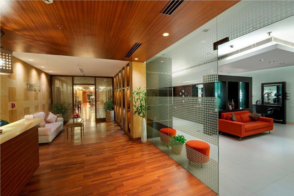 هتل جیپی پالاس آگرا