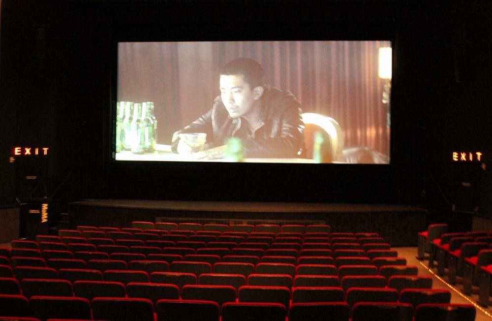 سینمای 35 میلیمتر مسکو