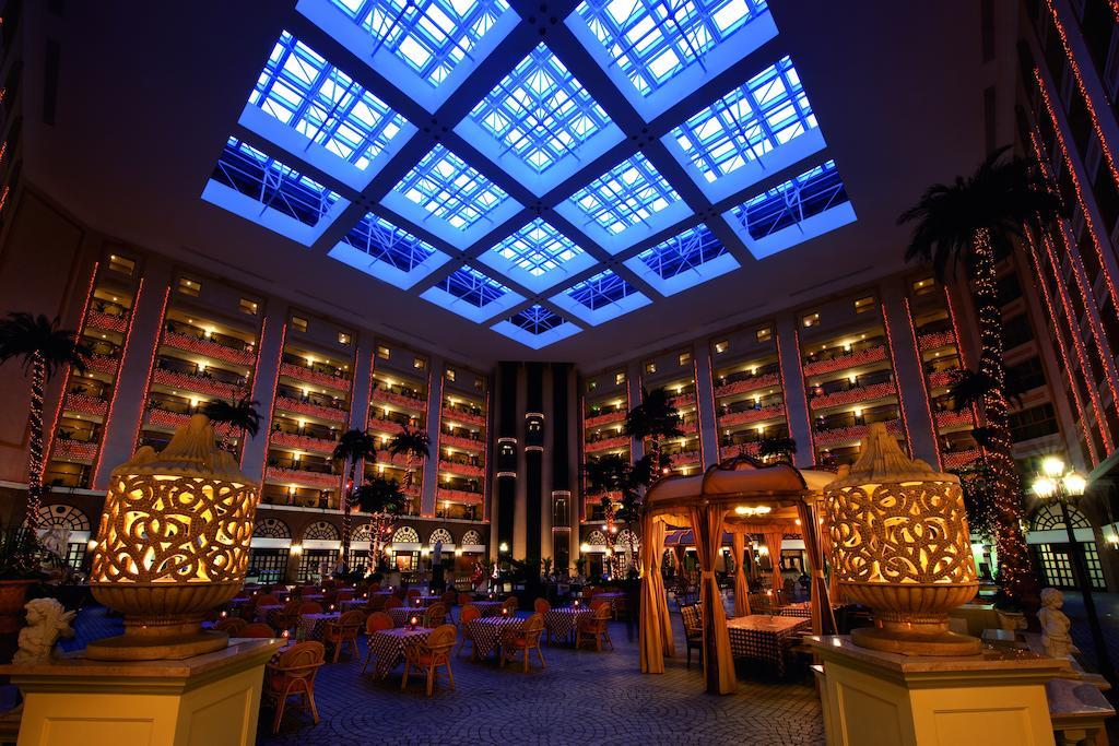 هتل سان ورد داینستی پکن