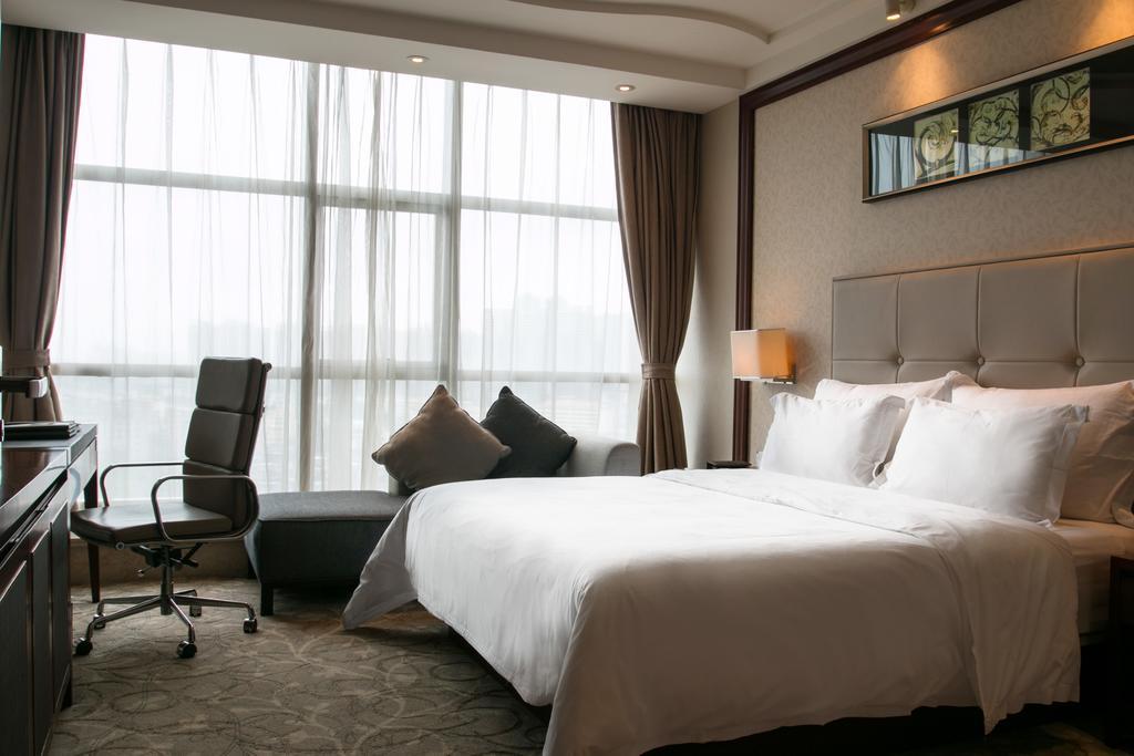 اتاق های هتل کاوان گوانجو