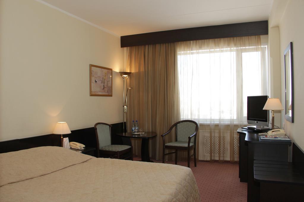 اتاق های هتل ایزمایلو دلتا مسکو