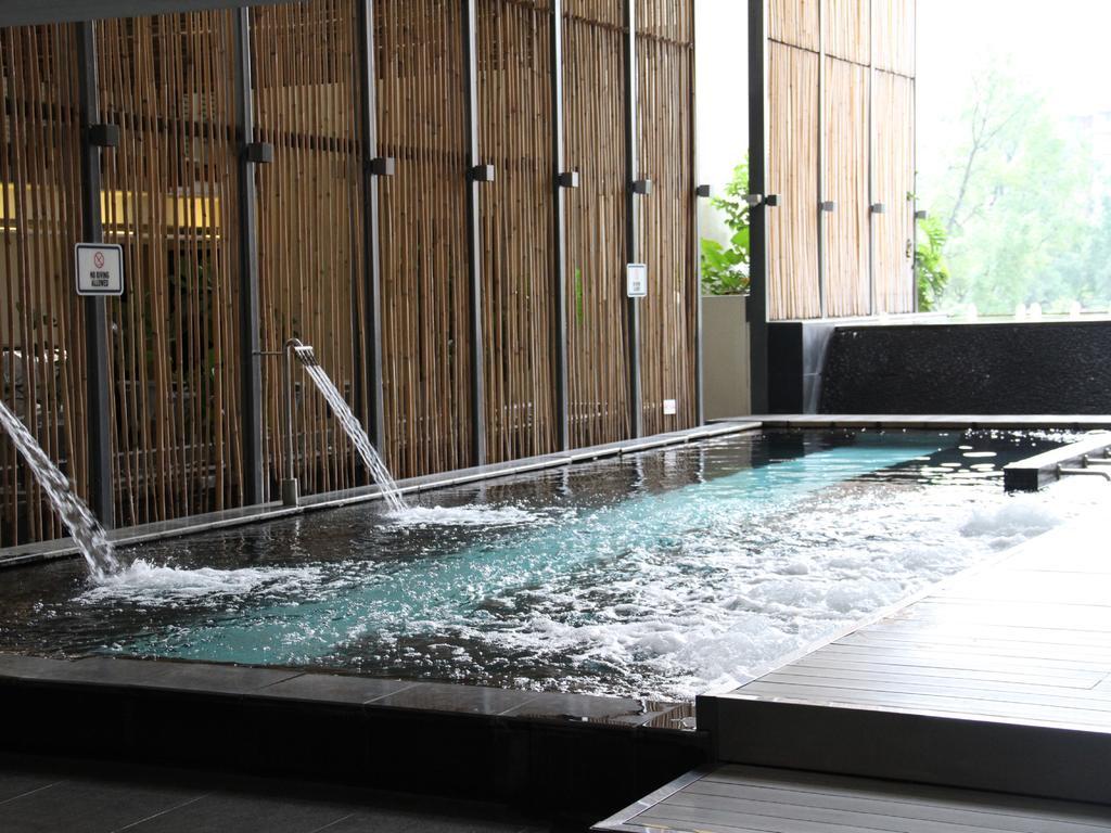 امکانات رفاهی و رستوران های هتل مایا کوالالامپور