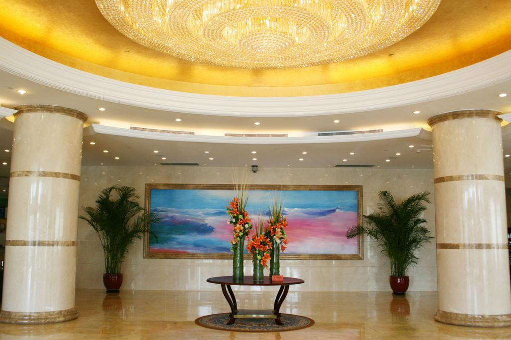 هتل پلازا پکن