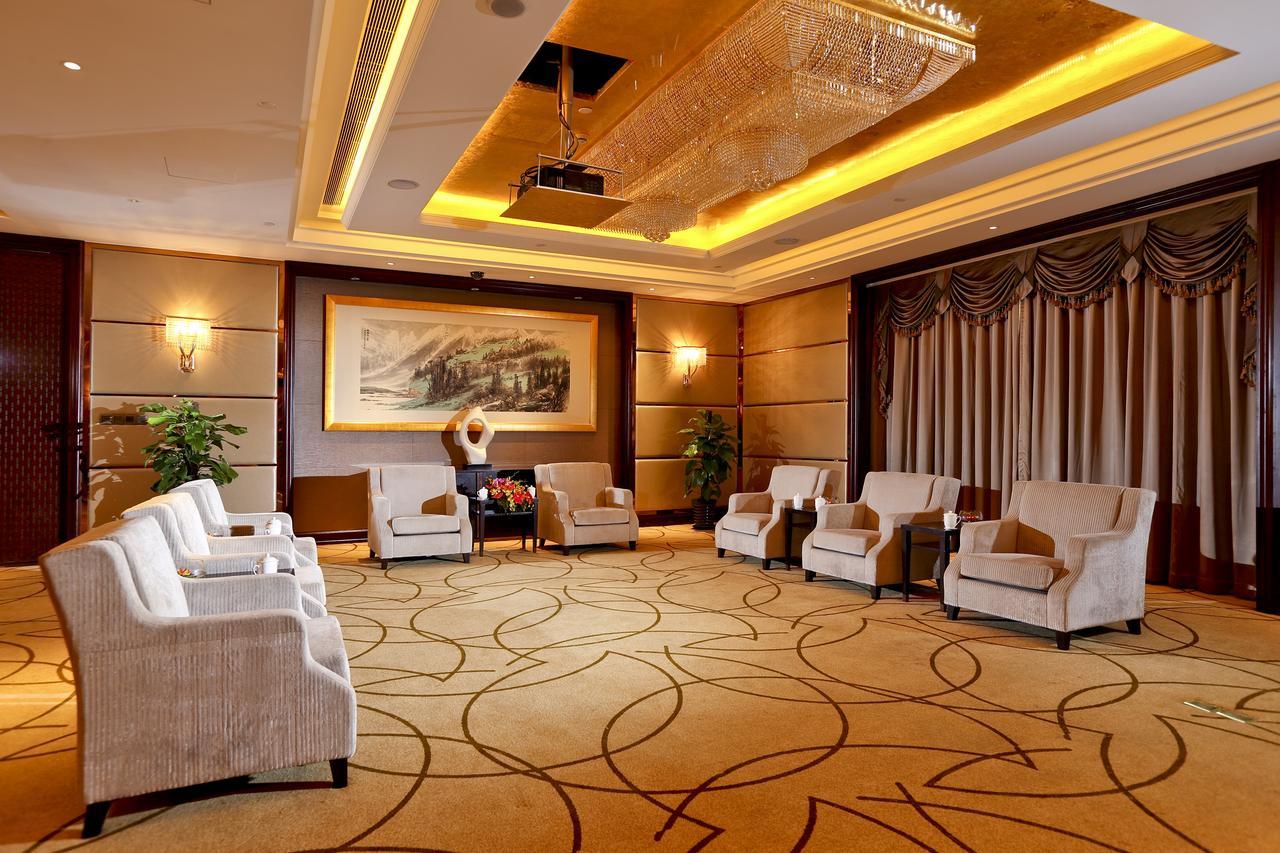 هتل رویال اینترنشنال شانگهای