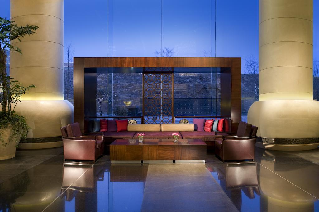 هتل ماریوت سیتی وال پکن