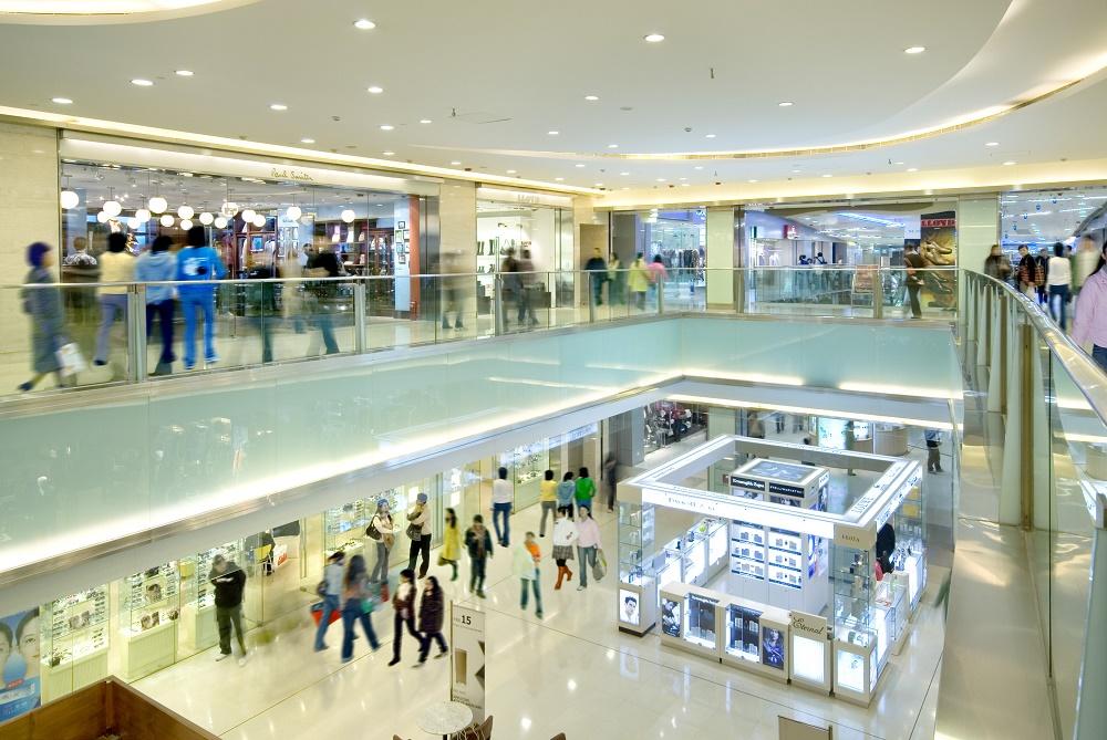 مرکز خرید اورینتال پلازا پکن