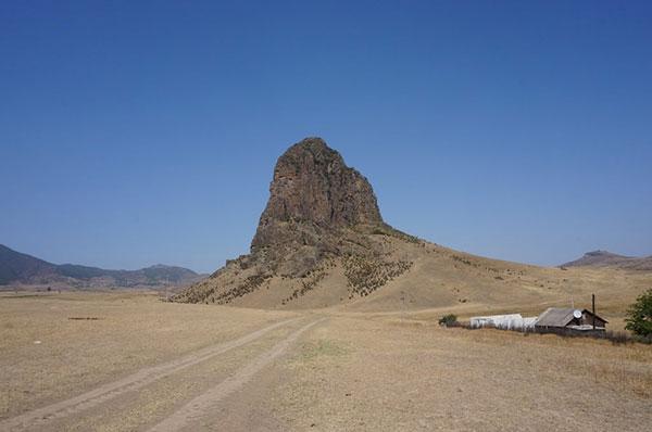 کوه گویازان