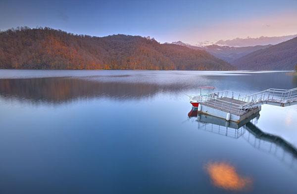 دریاچه گویگول