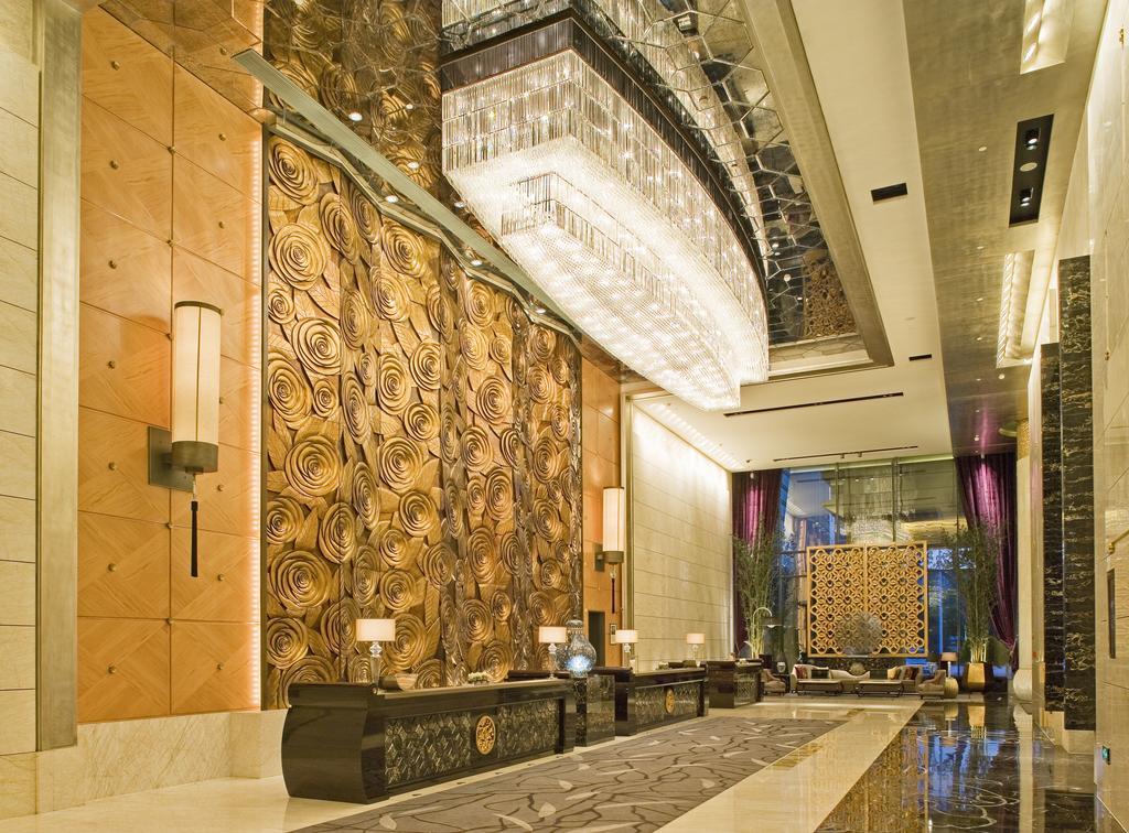 هتل واندا ویستا پکن