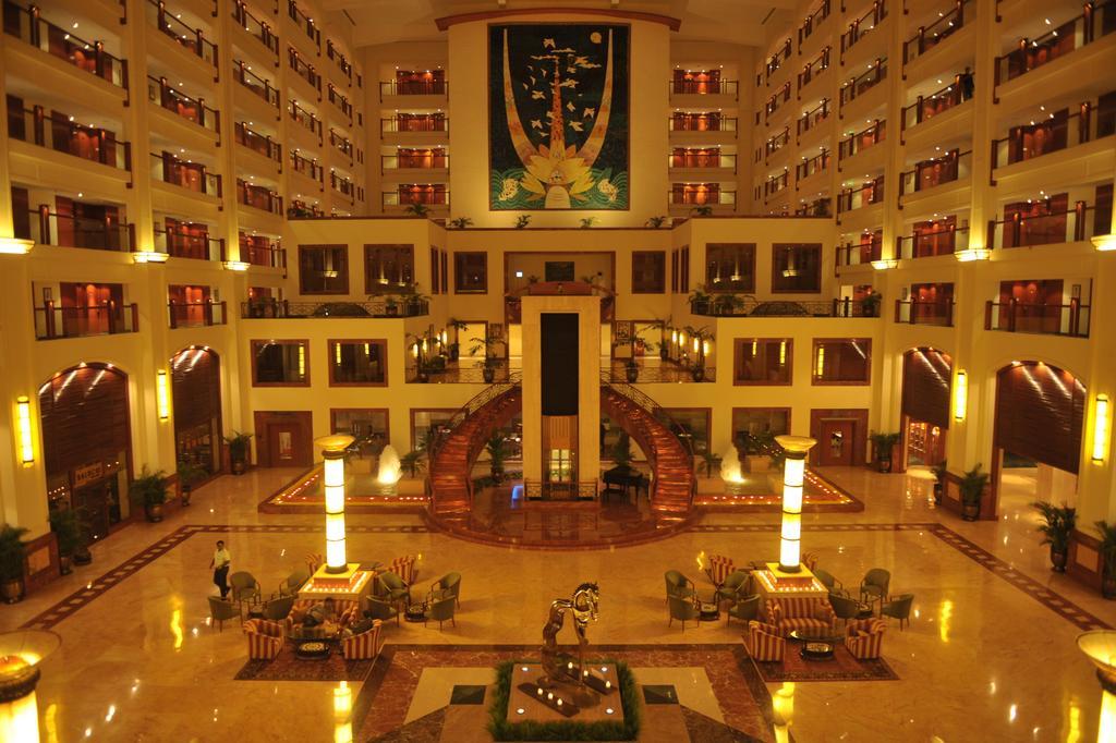 هتل لالیت بمبئی