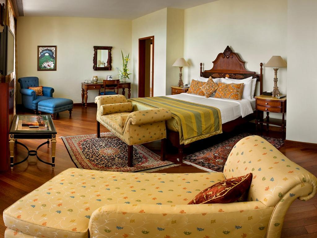 اتاق های هتل لالیت بمبئی