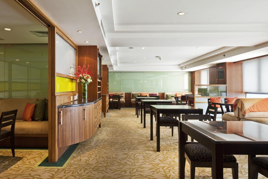 هتل کراون پلازا پکن چین