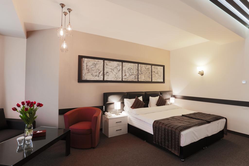اتاق های هتل دیاموند هاوس ایروان ارمنستان