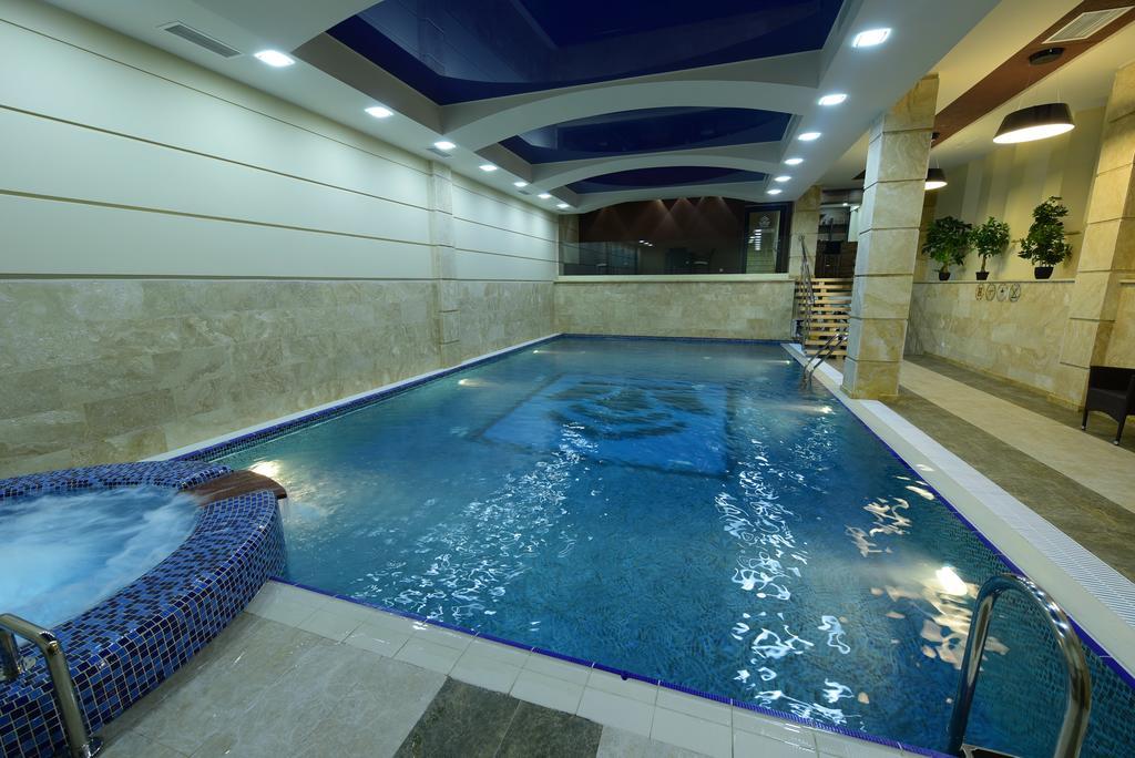 امکانات رفاهی هتل دیاموند هاوس ایروان ارمنستان