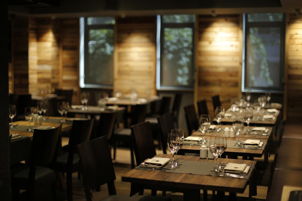 رستوران های هتل ریپابلیکا ایروان ارمنستان