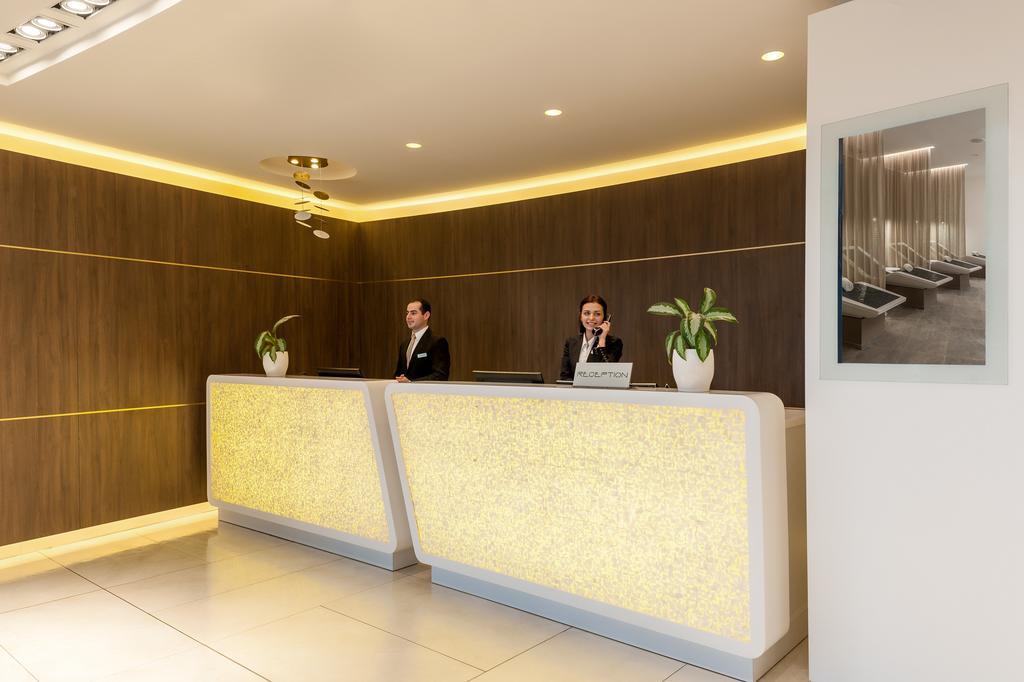 هتل دابل تری بای هیلتون ایروان ارمنستان