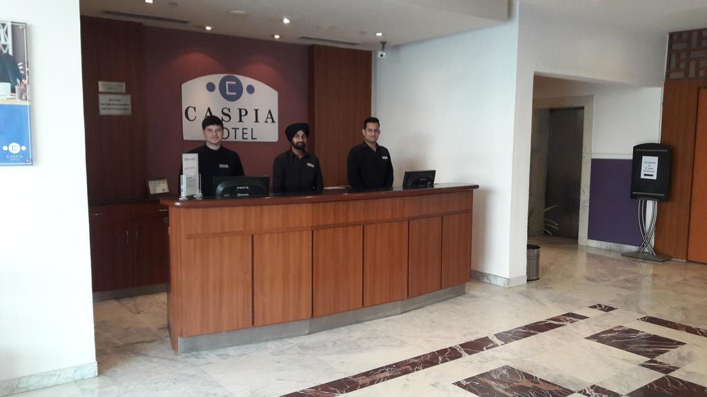 هتل پریمیر این دهلی هند