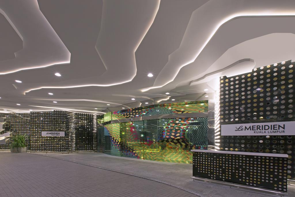 هتل لی مریدین کوالالامپور مالزی