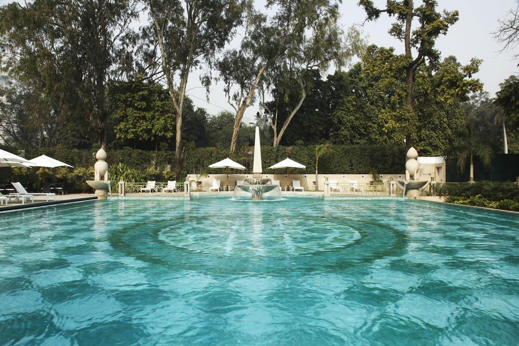 امکانات رفاهی و رستوران های هتل ایمپریال دهلی هند
