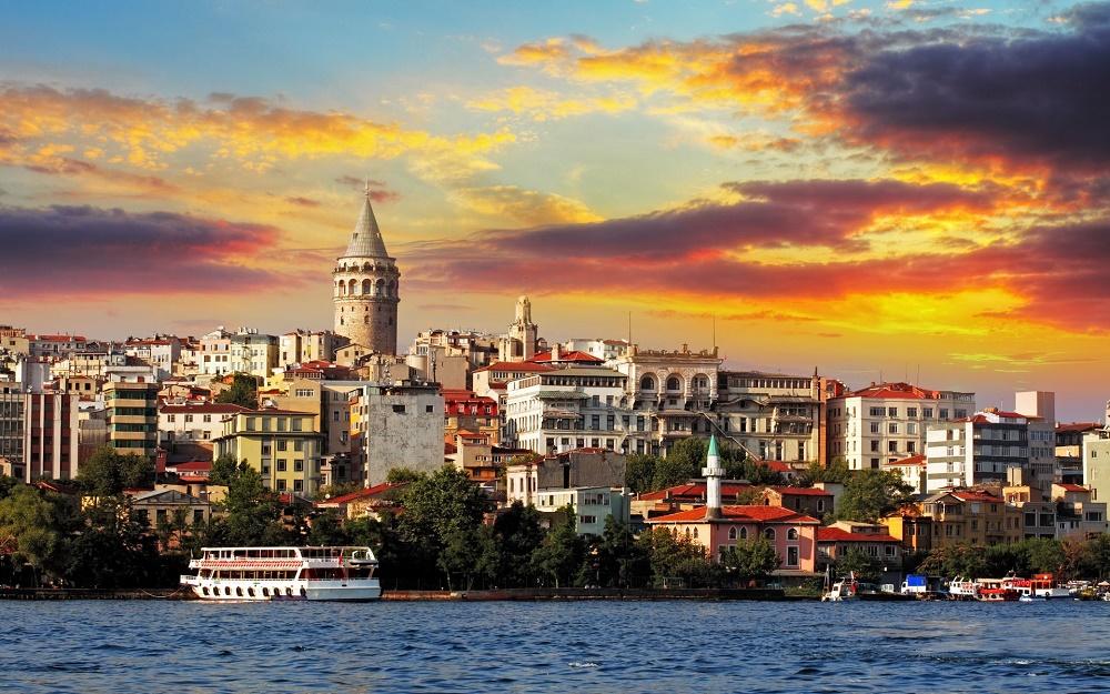 آب و هوای استانبول در نوروز