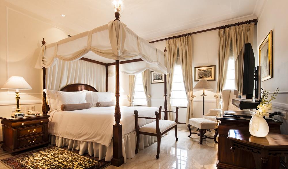 اتاق های هتل ایمپریال دهلی هند