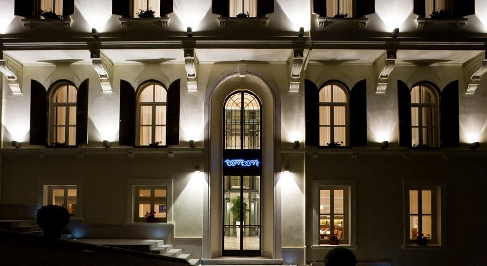 هتل سوئیت توم توم (Tomtom Suites) استانبول