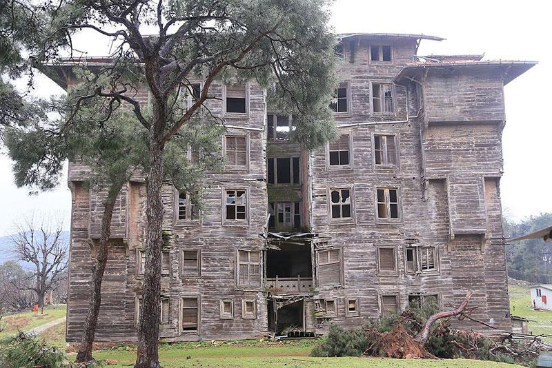 یتیم خانه یونانی Orthodox Orphanage